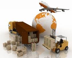 Transporte de paqueteria